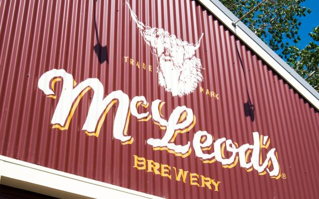 McLeods Brewery