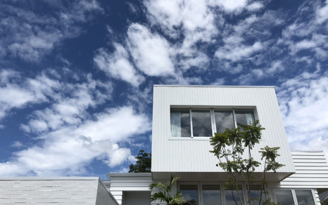 Architect Design | Point Chevalier House | Auckland House