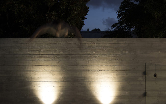 Night Swimming | Architect | Auckland Villa