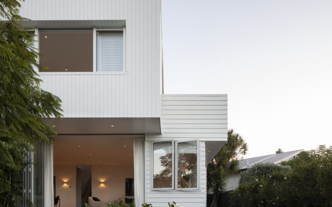 New Modern Renovation | Architect Designed